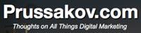 Prussakov Logo
