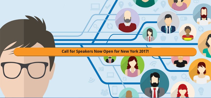 Influencer Marketing Days 2017: Call for Speakers Now Open
